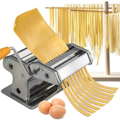 OxGord Pasta Machine