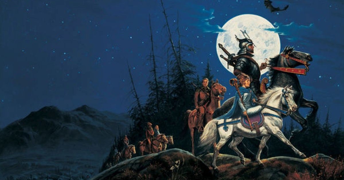 'The Wheel Of Time' Cast Will Get 'Game Of Thrones' Fans Excited For 2020