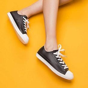 DKSUKO Rain Boot Shoes