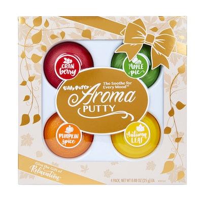 Aroma Putty Gift Set, Fall
