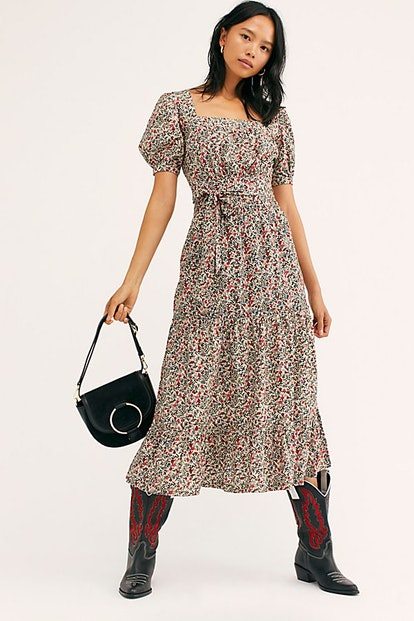 Heartlands Maxi Dress