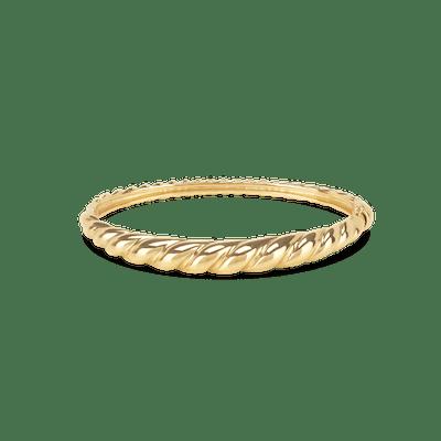 Croissant Dôme Bracelet
