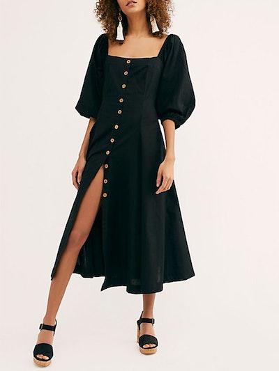 Jayma Midi Dress