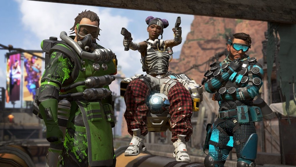 The 9 best battle royale games that aren't 'Fortnite' that