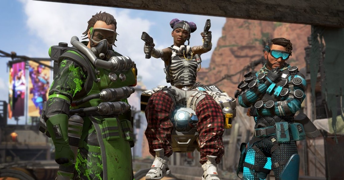The 9 best battle royale games that aren't 'Fortnite' that you can download and play right now