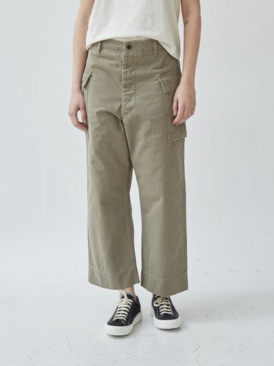 US M43 HT Trousers
