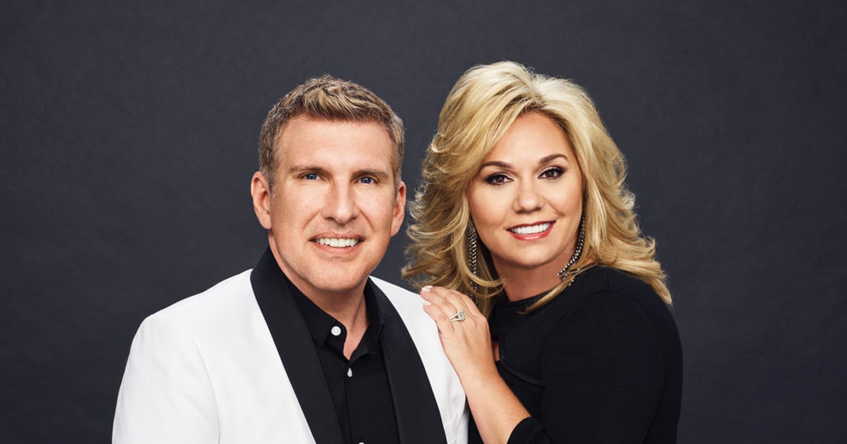 Is 'Chrisley Knows Best' Canceled? Todd & Julie Chrisley Are Facing Major Legal Troubles