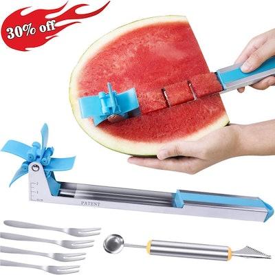 RUCACIO Watermelon Slicer