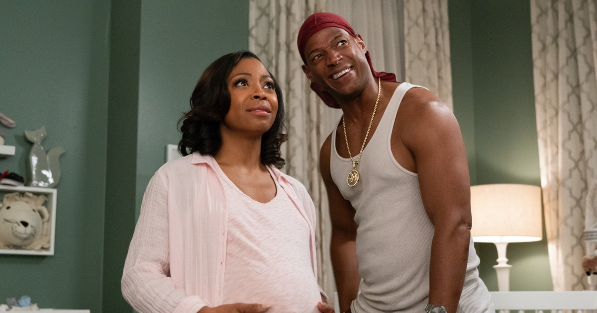Is 'Sextuplets' Based On A True Story? Marlon Wayans Plays Six Characters In The Comedy