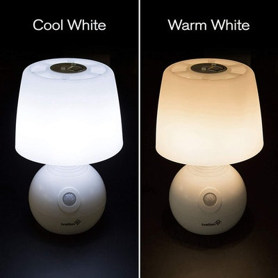 Ivation Table Lamp