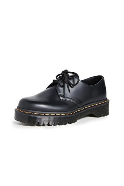 1461 Bex 3 Eye Shoes