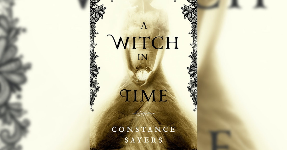 In 'A Witch In Time,' A Woman Relives A Doomed Love Affair Over & Over Again