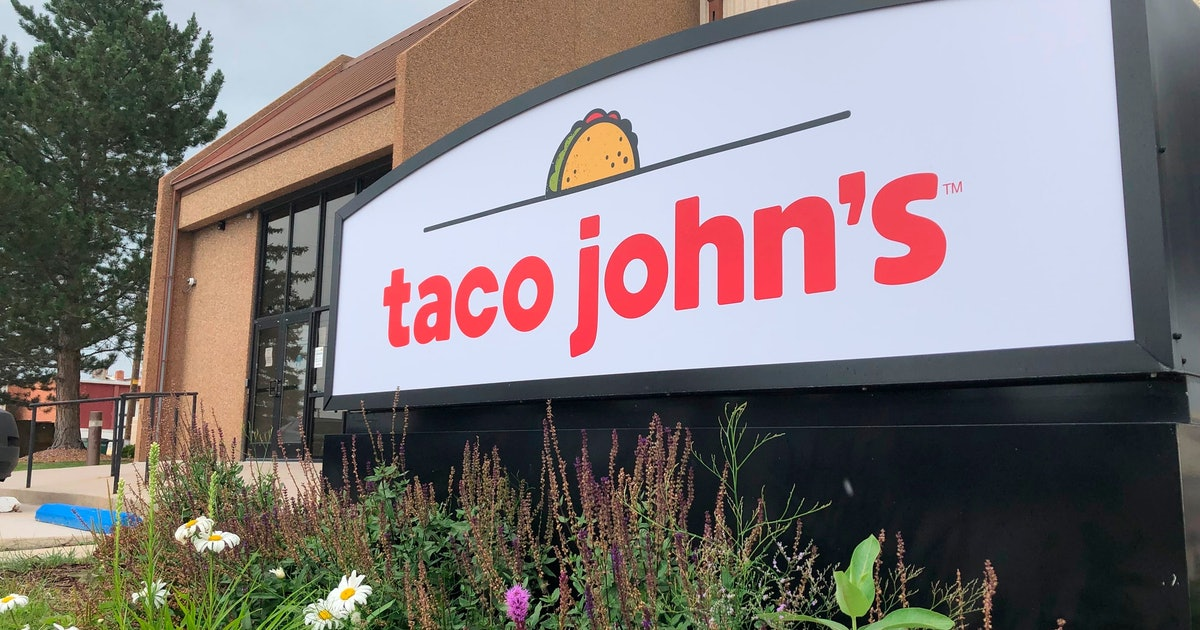 "Who owns ""Taco Tuesday?"" Two restaurants duke it out for the rights to the phrase"