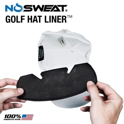 No Sweat Hat Liner (6-Pack)