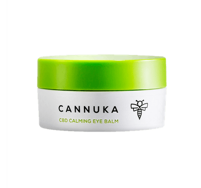 Cannuka CBD Calming Eye Balm
