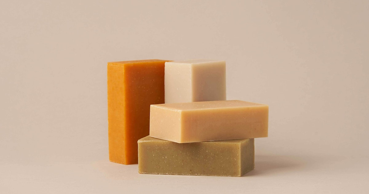 The Best Shampoo Bars That Save The Planet (& Your Dirty Hair, Too)