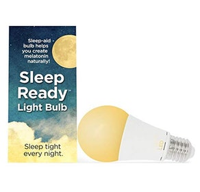 Sleep-Shift Sleep Ready Light