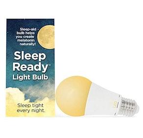 Sleep-Shift Sleep Ready Light