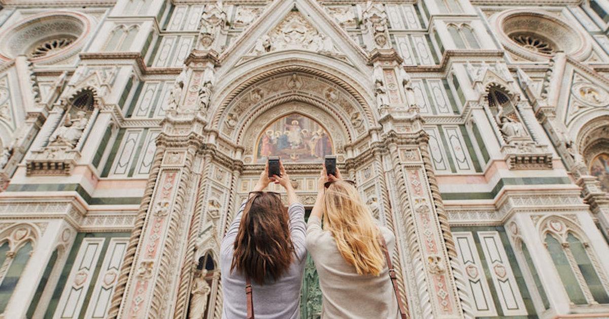 How To Explore Florence Like A Local & Make The City Feel Like Home