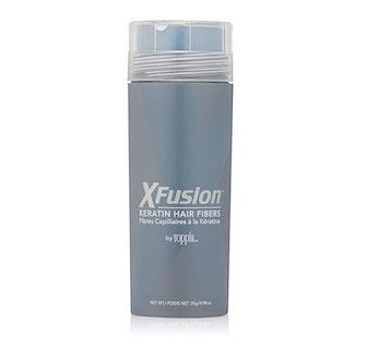 XFusion by Toppik Keratin Hair Fibers