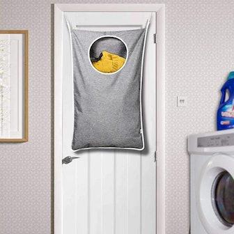 KEEPJOY Hanging Laundry Hamper