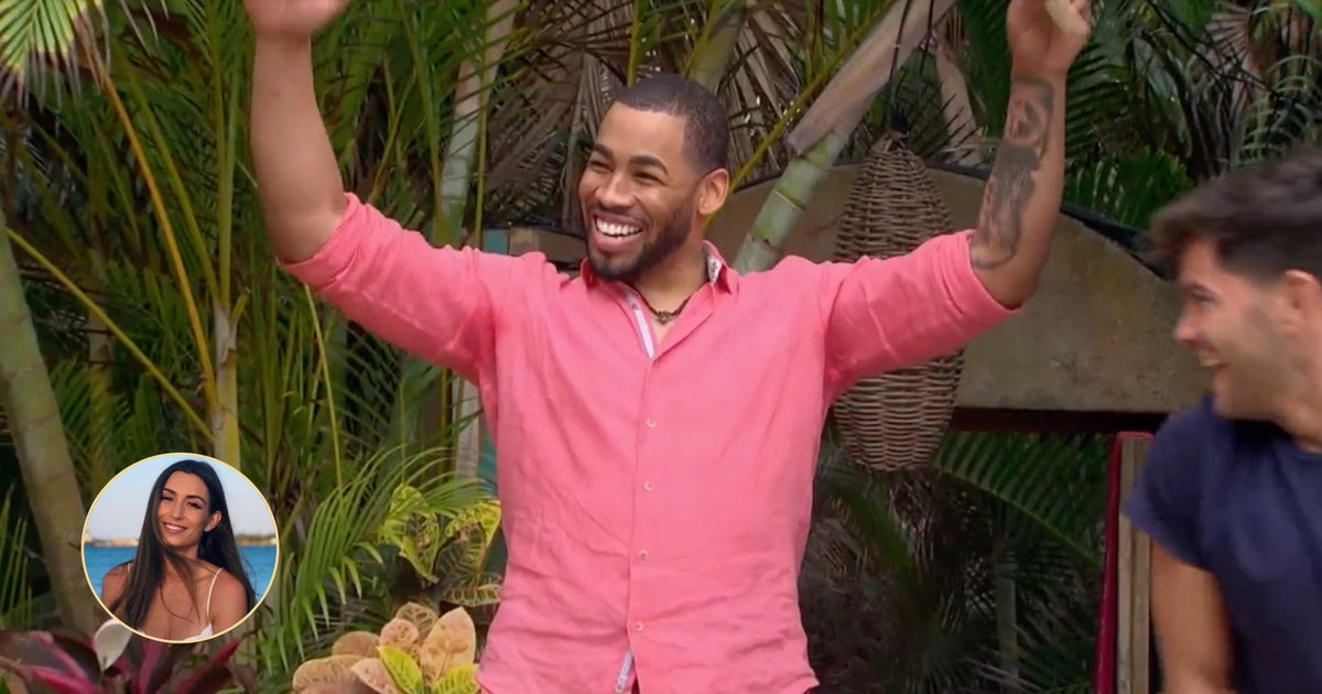 Why Mike On 'Bachelor In Paradise' Should Be The Man Everyone Is Fighting For