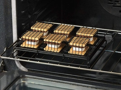 Smore To Love Oven Tray