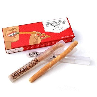 Miswak Club Teeth Whitening Kit