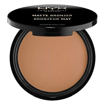 NYX Matte Bronzer in Medium