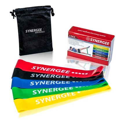 Synergee Resistance Band Set