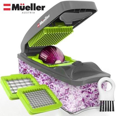 Mueller Austria Vegetable Chopper