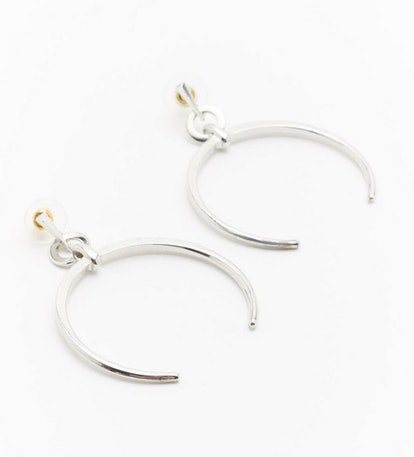 Party on the Moon Drop Earrings