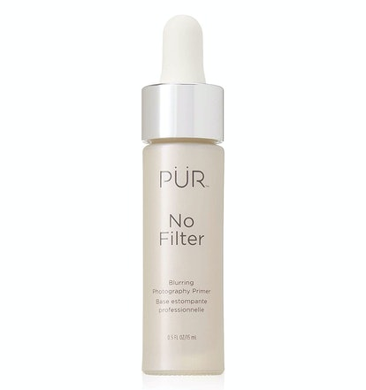 PÜR No Filter Blurring Photography Primer