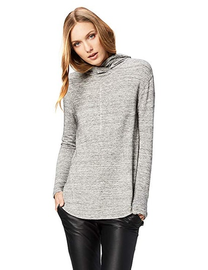 Daily Ritual Supersoft Terry Pullover