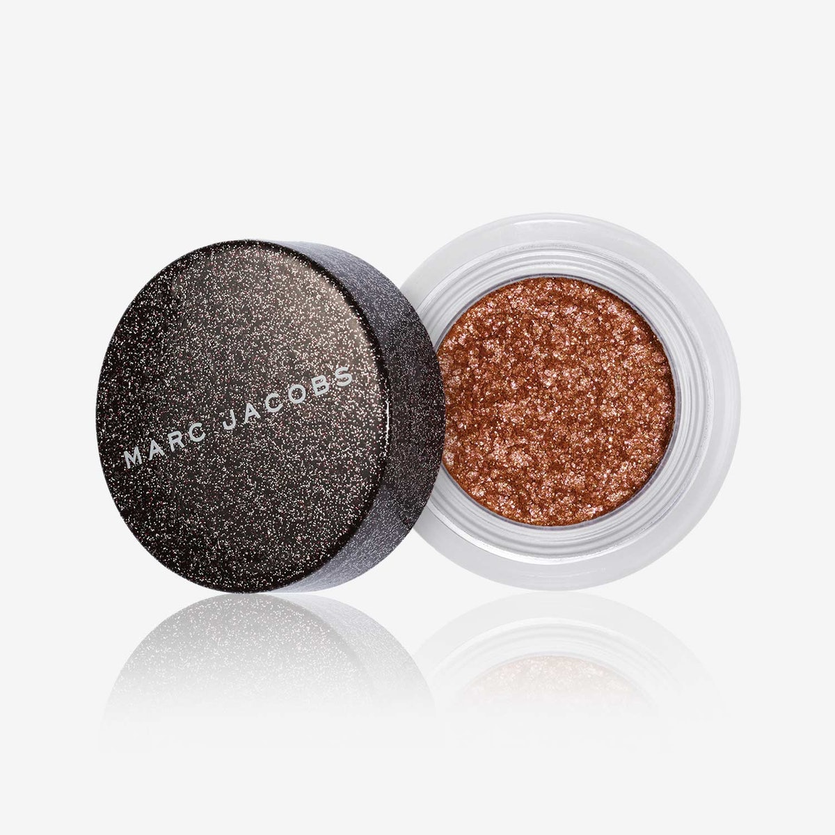 See-Quins Glam Glitter Eyeshadow in Star Dust 100