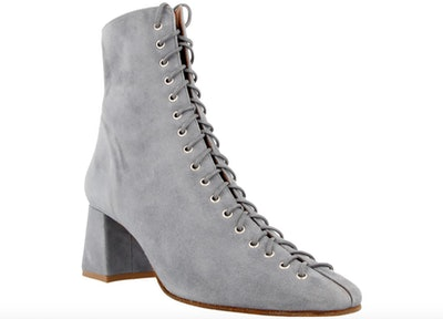 Becca Jeans Boots