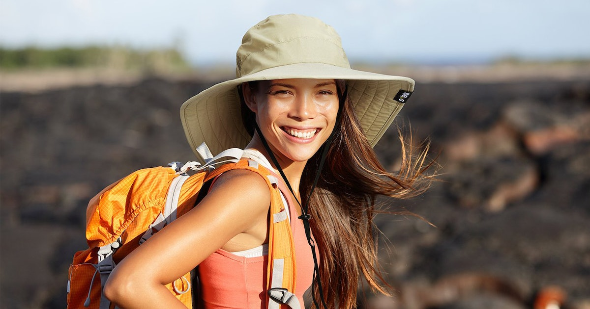 The 3 Best Sun Protection Hats