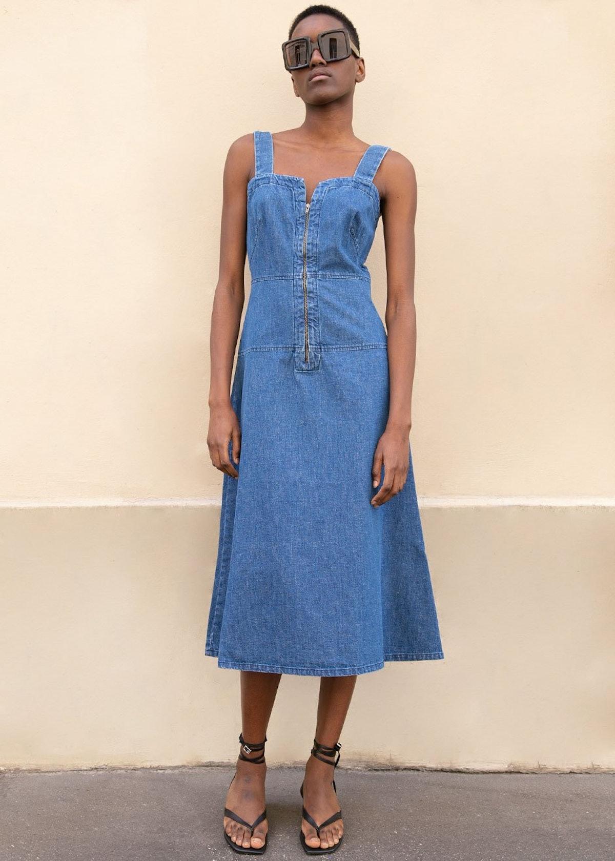 Pepper Dress