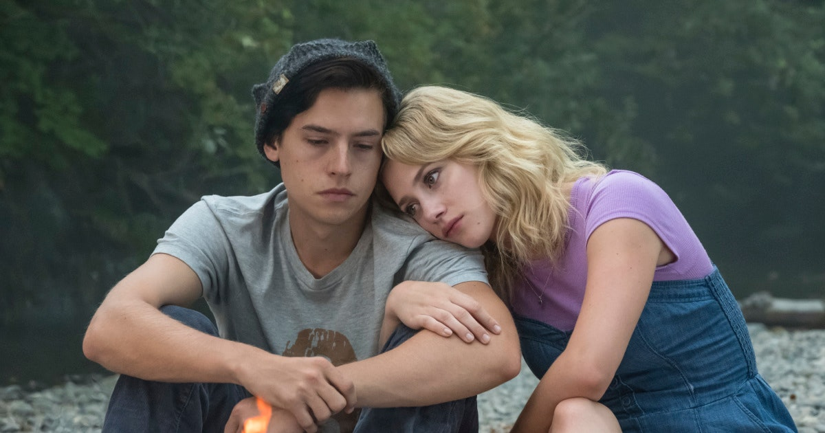 When Is 'Riverdale' Season 4 On Netflix UK? The Drama Is Returning To Our Screens SO Soon
