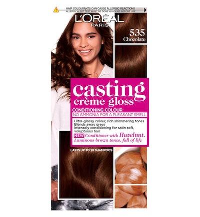 L'Oreal Casting Creme Gloss Semi Permanent Hair Dye