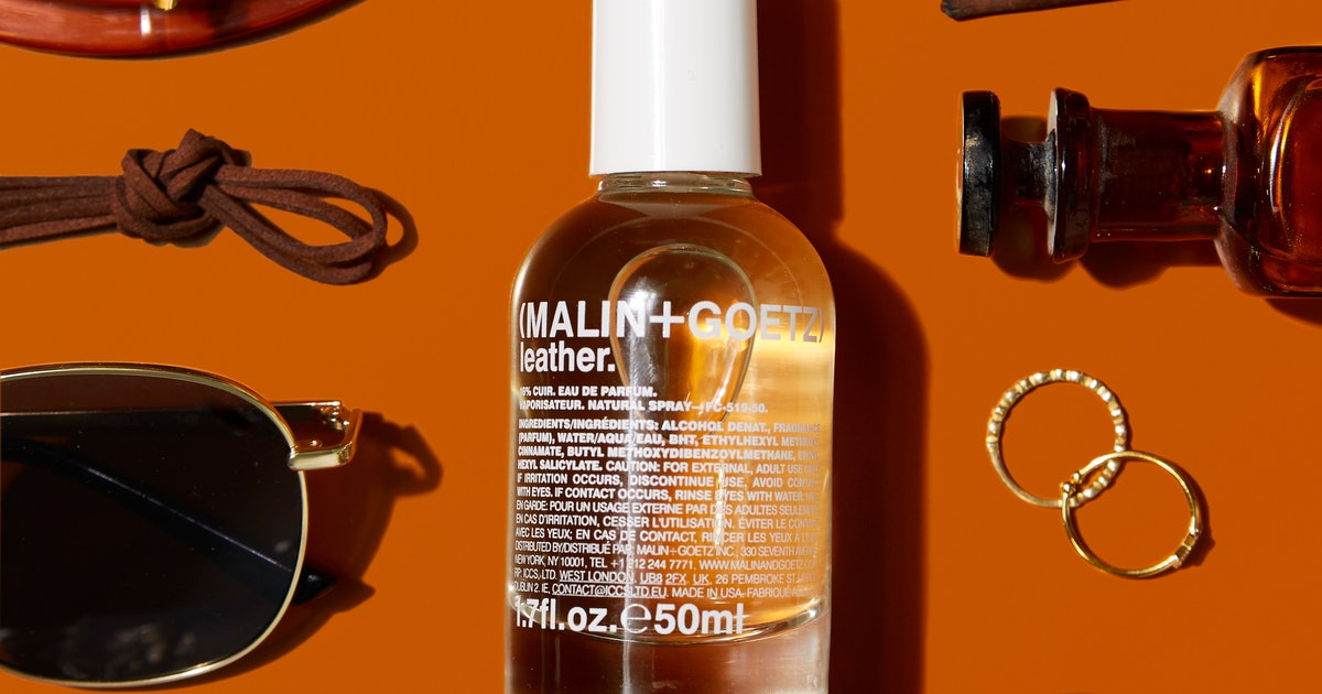 MALIN+GOETZ's New Leather Eau De Parfum Is Like The Perfect Fall Day In Fragrance Form