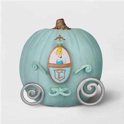 Disney Cinderella Halloween Pumpkin Decorating Kit