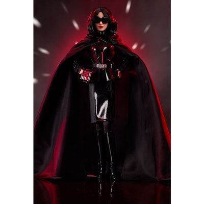 Star Wars™ Darth Vader x Barbie® Doll