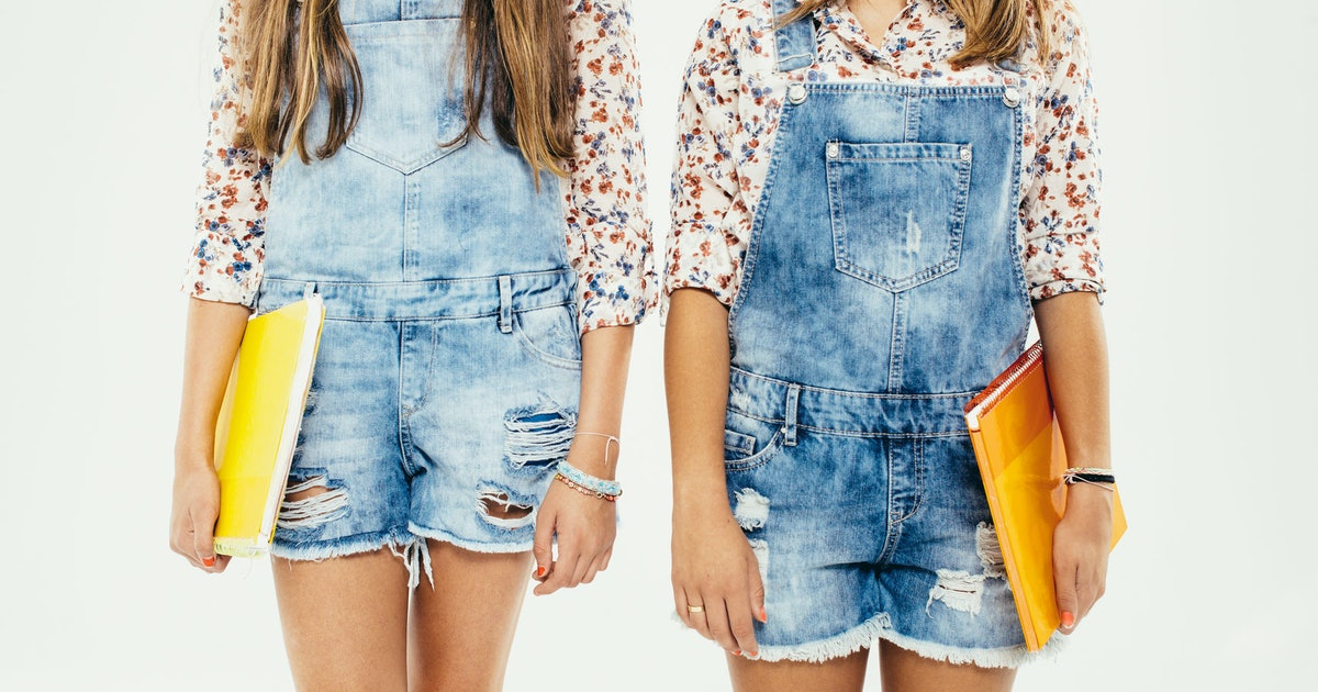 Giving Up The Back-To-School Makeover Fantasy