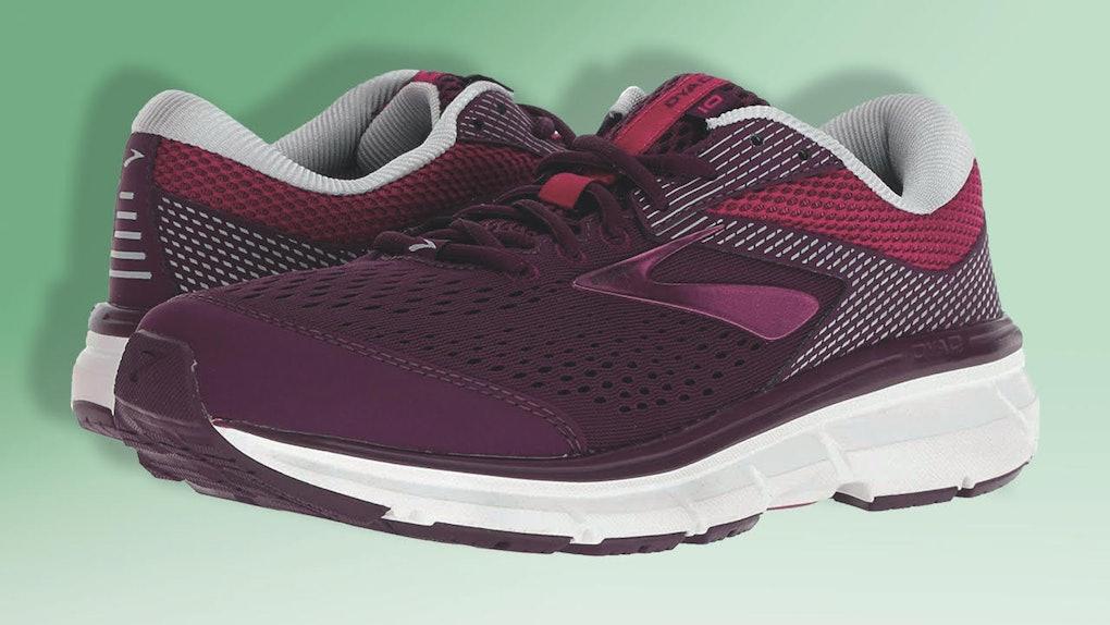 meet 370d5 326f4 The 3 Best Running Shoes for Flat Feet