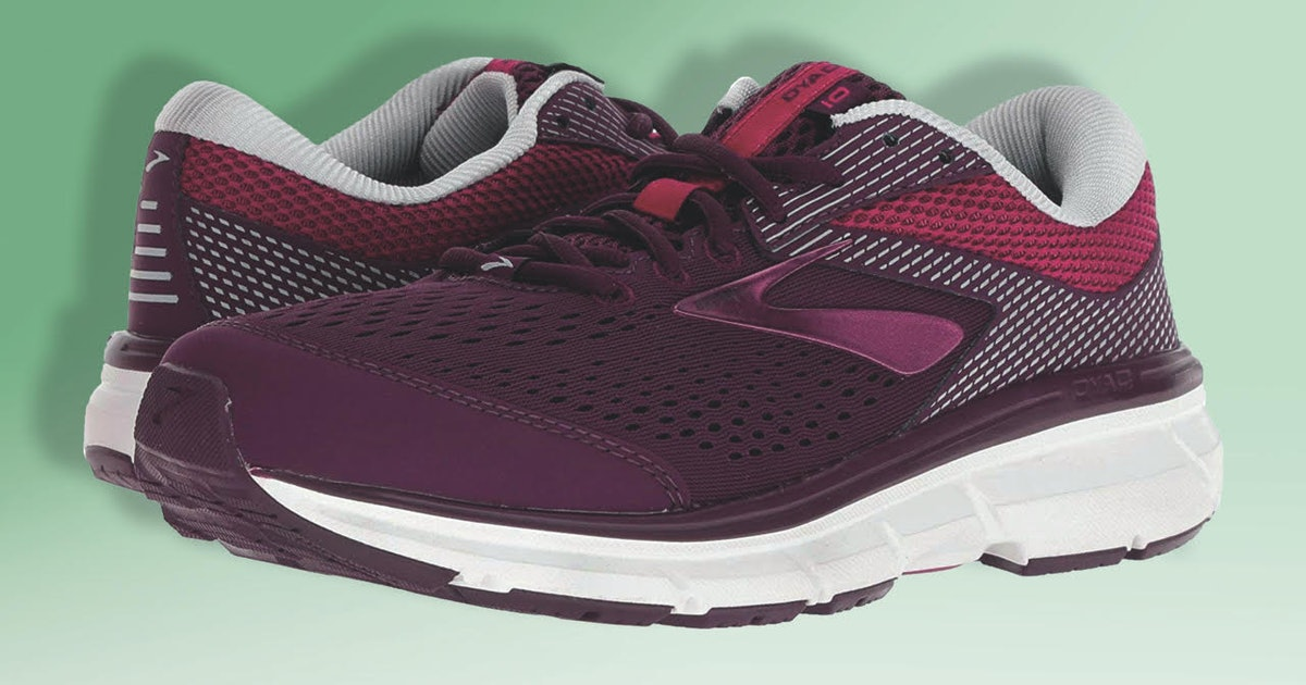 The 3 Best Running Shoes for Flat Feet