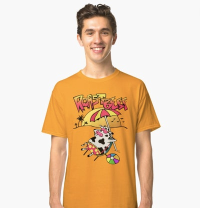 Roast Beef - Dustin Tee Classic T-Shirt