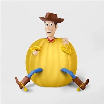 Disney Toy Story Woody Pumpkin Decorating Kit