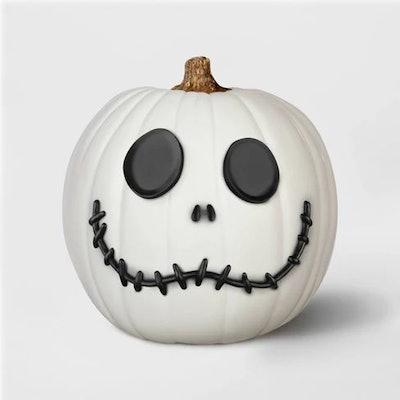 The Nightmare Before Christmas Jack Skellington Halloween Pumpkin Decorating Kit