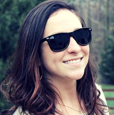 Eye Love Polarized Sunglasses